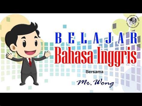 download video tutorial bahasa inggris full download animasi pembelajaran bahasa inggris bab 5