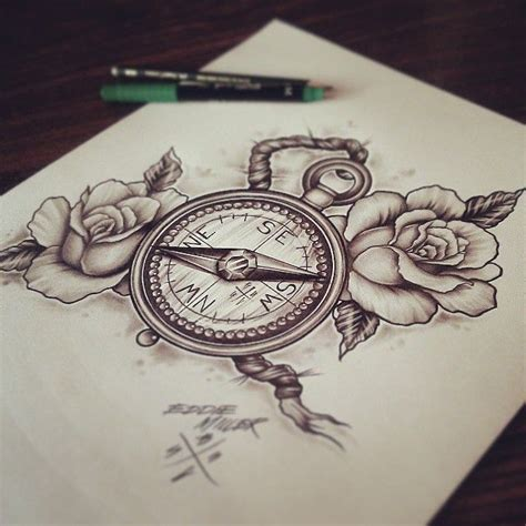 compass tattoo review 17 best images about tattoos on pinterest compass tattoo