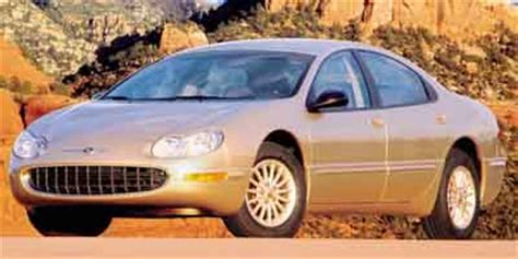 how does cars work 2001 chrysler concorde transmission control 2001 chrysler concorde pictures photos gallery motorauthority