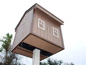 Bat House Plans Florida Towo Big Bat House Plans