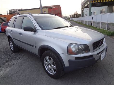 2006 xc90 volvo for sale volvo xc90 2006 used for sale