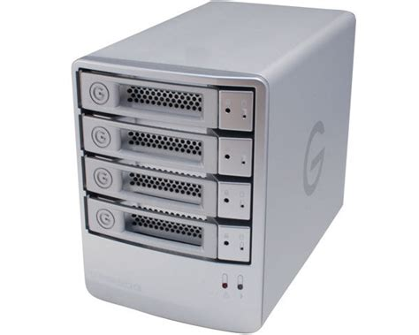 best raid drives g technology g speed q raid external drive reviewed