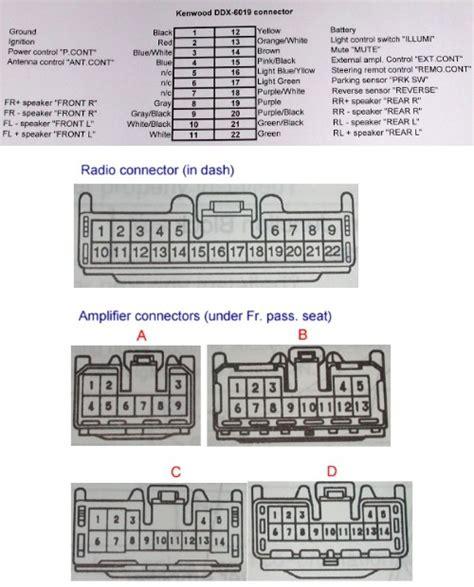 subaru radio wiring diagram subaru radio installation
