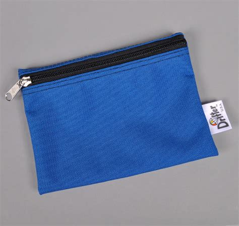zip pouch small zip pouch royal blue hickoree s