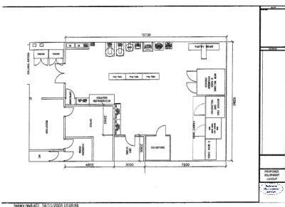 small bakery floor plan floor plan for bakery zen garden house in crestone
