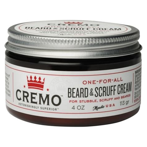 Oneforall Gift Card - cremo one for all beard scruff cream 4 oz target
