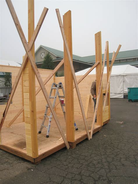 mighty sheds and cabanas gable style tiny house tiny mighty cabanas and sheds pre cut cabins sheds play
