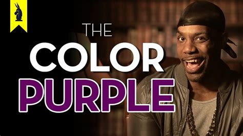 color purple book sparknotes the color purple thug notes summary and analysis
