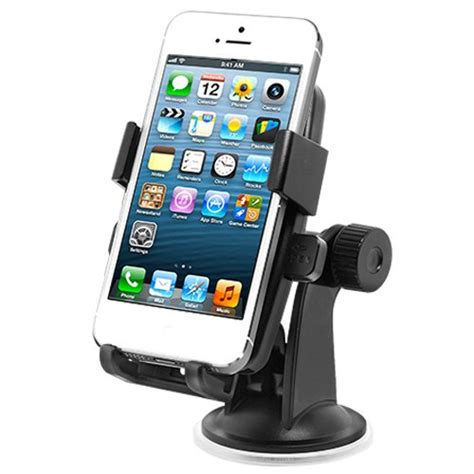 Sale Car Mount Holder For Samsung Galaxy S3 Ch403 Black cellpaccessories most popular and newest cell phone accessories