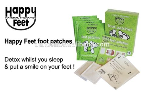 Places Near Me To Foot Detox by Happy Detox Foot Patches Foot Detox Patch Relax Foot