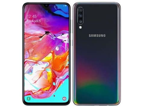 Samsung U Flex Price In India Samsung Galaxy A70 Goes On Sale In India Starting From Today Price In India Offers And