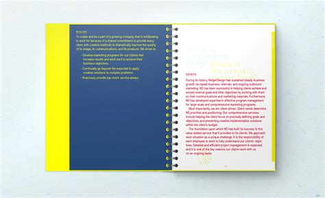 project design criteria handbook whitney colley neigerdesign employee handbook whitney