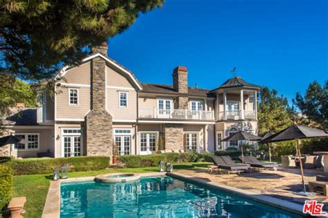 jessica alba house jessica alba buys 10m mansion in beverly hills post office curbed la
