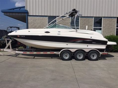 deck boat knoxville tn deck boats for sale in knoxville tennessee