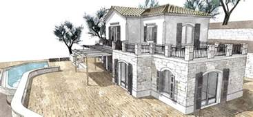 architect designers projects architecture sketches corfu architect