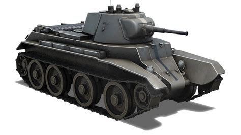 BT-7 Model 1937 - Official Heroes & Generals Wiki T 34