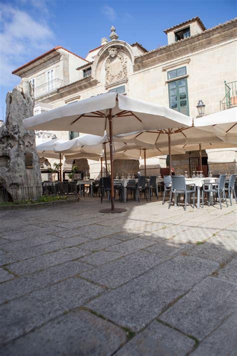 restaurante pazo mendoza mueble de espana