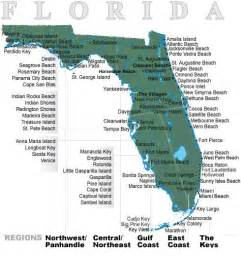 map of panhandle of florida beaches florida vacation rental map find rentals