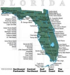 florida vacation rental map find rentals