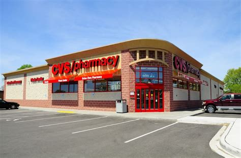 cvs pharmacy hours of operation hours location