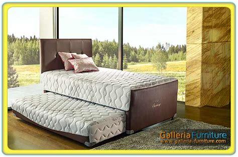 Bed Comforta Ukuran 120 harga tempat tidur bed anak murah elite airland