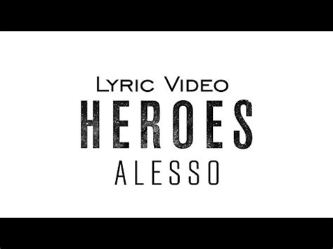 download mp3 free heroes alesso full download alesso heroes we could be ft tove lo