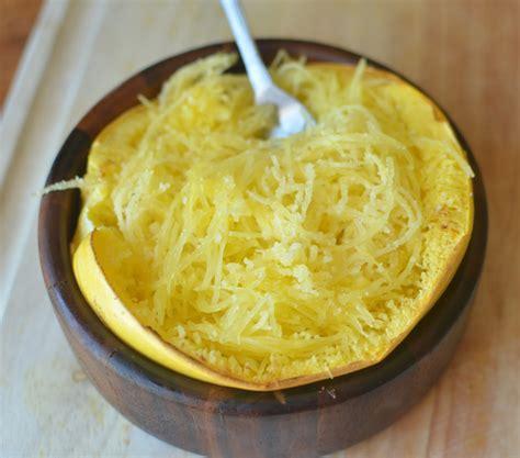 super simple spaghetti squash recipe healthy ideas for kids