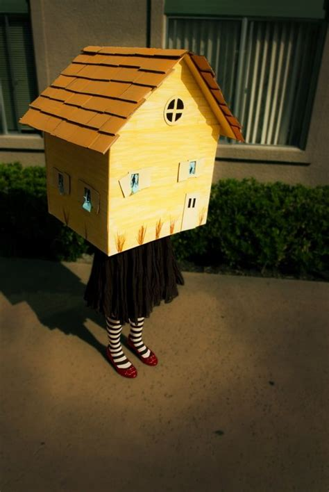 wizard of oz house wizard of oz house costume gluenglitter