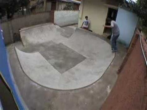 backyard skate rs skateboarding at backyard youtube