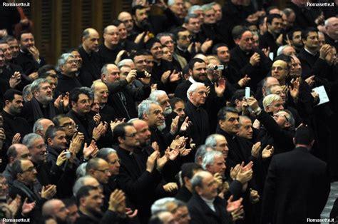 casa clero roma don orione benedetto xvi al clero di roma appassionata
