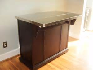 kitchen island cart with breakfast bar kitchen cart with drop leaf breakfast bar kitchen design