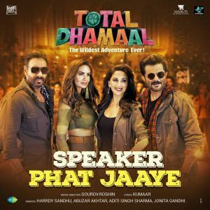 Speaker Phat Jaaye   Hindi songs MP3 download