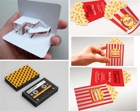 card design ideas 50 new business cards design ideas for your inspiration