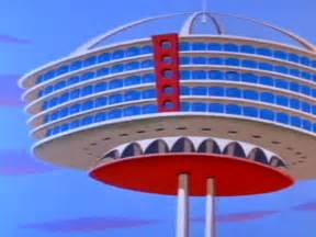 Ultra Modern Home Design architecture are we ready for the jetsons yet ultra swank