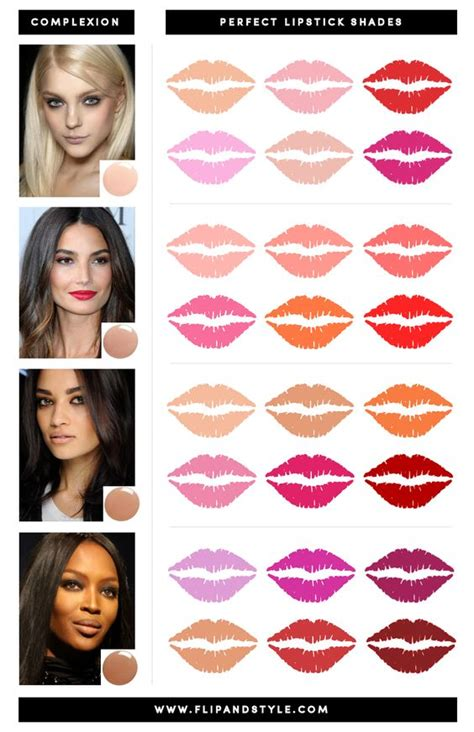 how to match skin tones and hair colors hairstyle blog 5 tips on how to match your makeup for your skin tone