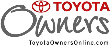 toyota service logo marion toyota technology tips