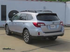 Subaru Hitch Trailer Hitch By Draw Tite For 2016 Outback Wagon 75673