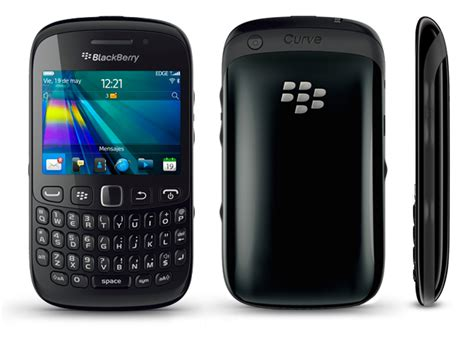 Hp Bb 9220 tecnoflash blackberry curve 9220