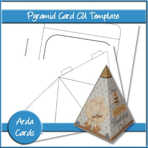how to make a card pyramid pyramid cards arda productions a digital arts company