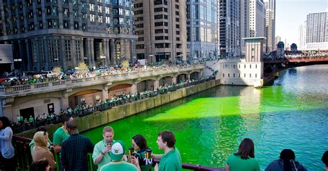 st s day chicago bars best cities to celebrate st s day niche