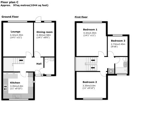 floor plan description floor floor plans exles luxamcc