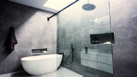 the block bathroom designs get the look the block glasshouse main bathroom reveals