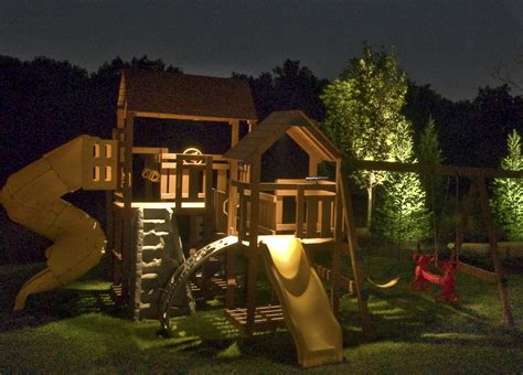 Accent Outdoor Lighting Sport And Recreation Outdoor Lighting In Chicago Il Outdoor Accents