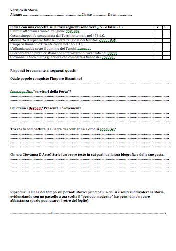 test ingresso francese test d ingresso francese scuola media 28 images