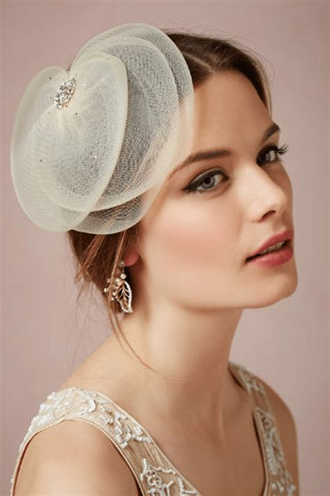 Wedding Hair Accessories Calgary by Must See Modern Headpieces For Your Bridesmaids Weddingbells