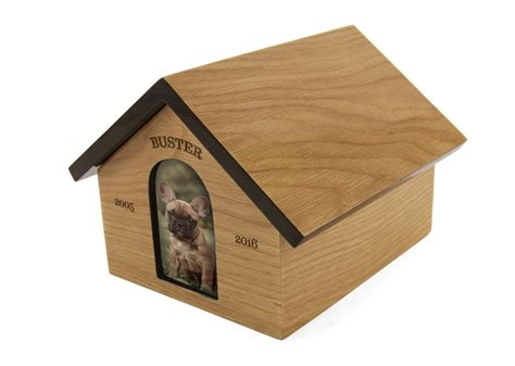 dog house urn dog house urn cremation photo ashes pet