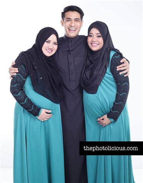 gambar detik detik bahagia keluarga ashraf muslim mynewshub