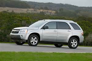 2005 chevrolet equinox chevy pictures photos gallery
