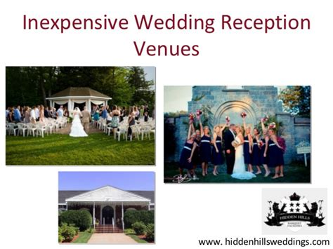 cheap wedding venues massachusetts shenandoahweddings us