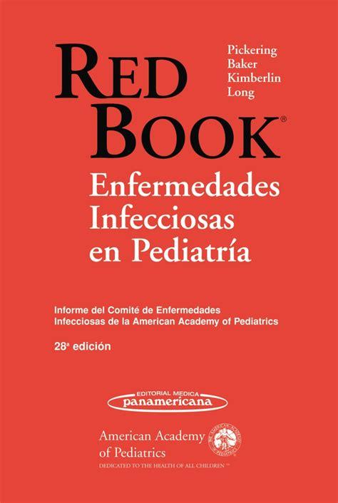 libro red cherry red book libro de pediatria newhairstylesformen2014 com